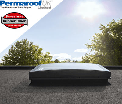Velux Rooflights Permaroof