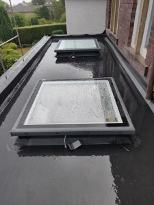 Rooflights fitted in Pontefract