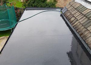 Flat Roof Repair Wakefield