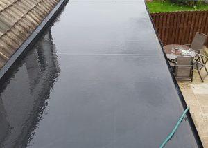 Flat Roof Repairs Wakefield