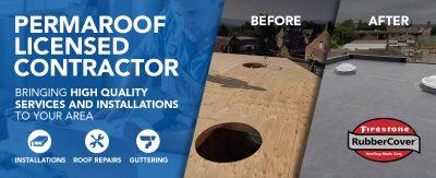 Permaroof Wakefield Roofing Contractor