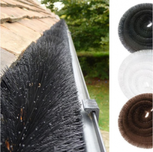 The Gutterbrush | Special Roofing Offers