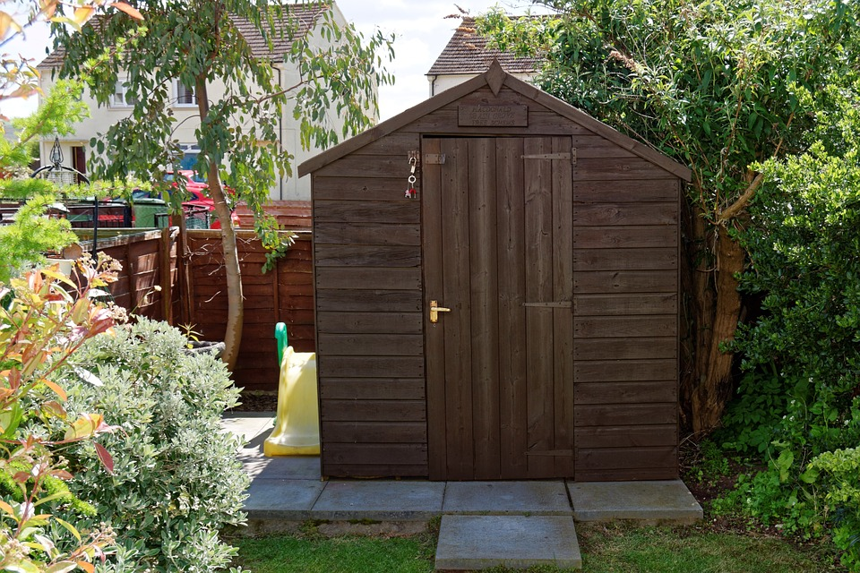 Does your shed roof need replacing? | Permaroof Wakefield